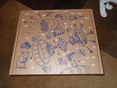 Cool Box!